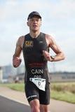 Pro athlete Martin Cain (10) Stock Photos