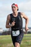 Pro athlete Oliver Simon (6) Royalty Free Stock Photos