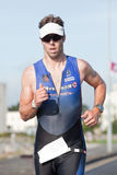 Pro athlete Rod De Kanel (12) Stock Photos