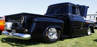 Pro caminhão Foto de Stock Royalty Free