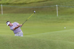 Pro Castano för Golf gunga Royaltyfria Bilder