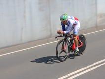 Pro Cycling, Française des Jeux Royalty Free Stock Photography
