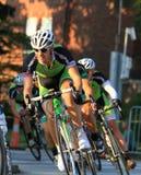 Pro cyclist Stock Photo