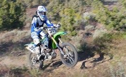 Pro Desert Racer Royalty Free Stock Images