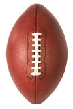 Pro Football Top View Stock Photo
