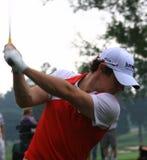 Pro-golfare Rory McIlroy Royaltyfria Bilder