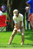 Pro-golfare Ryo Ishikawa Royaltyfria Bilder