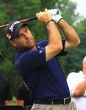 Pro golfer Hennie Otto Stock Photo