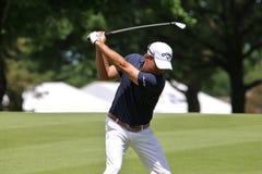 Pro Golfer Kevin Kisner Stock Photography