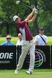 Pro Golfer Martin Kaymer Stock Photos