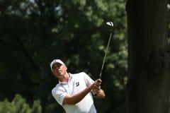Pro golfer Matt Kuchar Stock Images