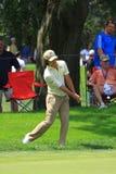 Pro golfer Ryo Ishikawa Stock Photography