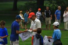 Pro golfer Ryo Ishikawa Royalty Free Stock Image