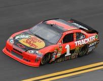 Pro lojas baixas NASCAR Fotos de Stock Royalty Free