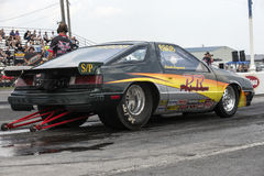 Pro mod car Stock Photos