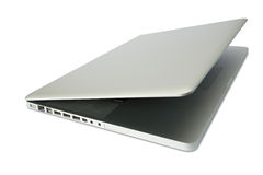 Pro notebook new design Stock Image
