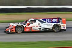 Pro NOYAU de emballage Autosport ORECA LMP2 Photo libre de droits