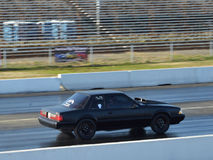 Pro Stock Drag Racing Royalty Free Stock Images