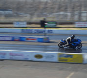 Pro Stock Motorcycle Stock Images