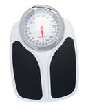 Pro Weight Scale Stock Photo