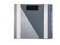 Pro Weight Scale Royalty Free Stock Photos