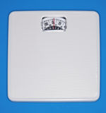 Pro Weight Scale Royalty Free Stock Images