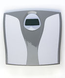 Pro Weight Scale Stock Image