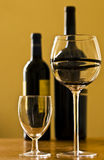 Probierenwein lizenzfreies stockfoto