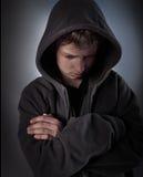 Problèmes des adolescents Images libres de droits