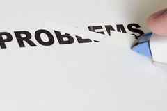 Problem Royalty Free Stock Images