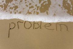 Problem Stock Photography