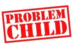 PROBLEM CHILD Royalty Free Stock Photos