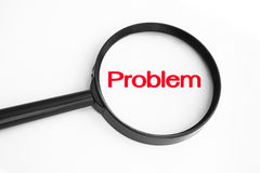Problem Concept Background Stock Photography
