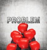 Problem Royalty Free Stock Photo