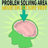 Problem solving Stock Images
