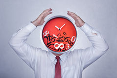 Free Problem With Time Royalty Free Stock Image - 42501426