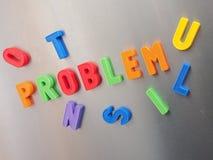 Problem Stock Photos