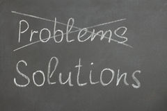 Problemas y soluciones libre illustration