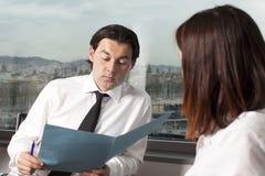 Probleme mit Darlehen von Kreditinstituten lizenzfreie stockfotos