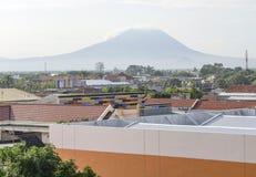 Probolinggo w Jawa zdjęcia stock