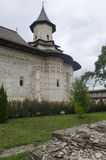 Probota monastery Royalty Free Stock Photography