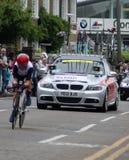Procès olympiques 2012 de temps Image libre de droits