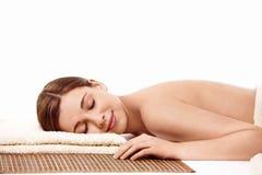 Procedimentos cosméticos Imagens de Stock