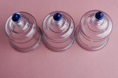Procedure dello strumento per l'affezione polmonare Fotografia Stock Libera da Diritti
