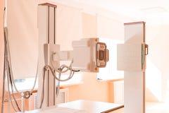 Procedure van ultrasone klankonderzoek Diagnose en onderzoek van ziekten met behulp van ultrasone klank ultrasound stock fotografie