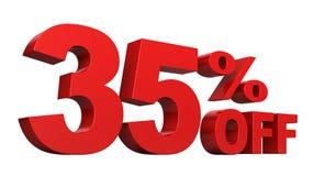 35 procent av stock illustrationer