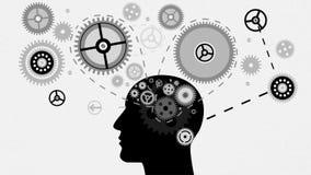 proces myślenia