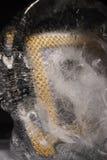Proceso frío Imagen de archivo