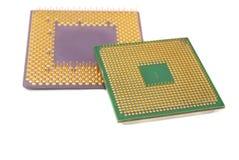 procesor dyrygenta procesor Zdjęcie Stock