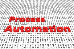 Process automation Stock Photography